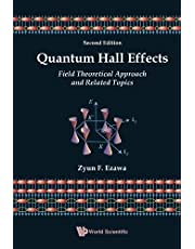 Quantum Hall Effects: Field Theoretical Approach And Related Topics ()