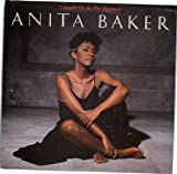 BAKER, Anita/Caught Up In The Rapture/45rpm record + picture sleeve