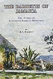 The Barretts of Jamaica, Robert Assheton Barrett, 0911459286