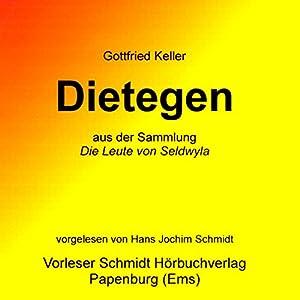 Dietegen Audiobook