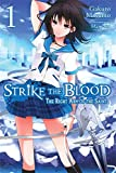 Strike the Blood, Vol. 1: The Right Arm of the Saint - light novel