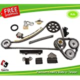 Timing Chain Kit For Suzuki Grand Vitara XL7 2.7L 2.5L H20A H25A H27A 99