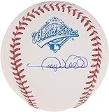 Gary Sheffield Florida Marlins Autographed 1997 World Series Logo Baseball - Fanatics Authentic Certified