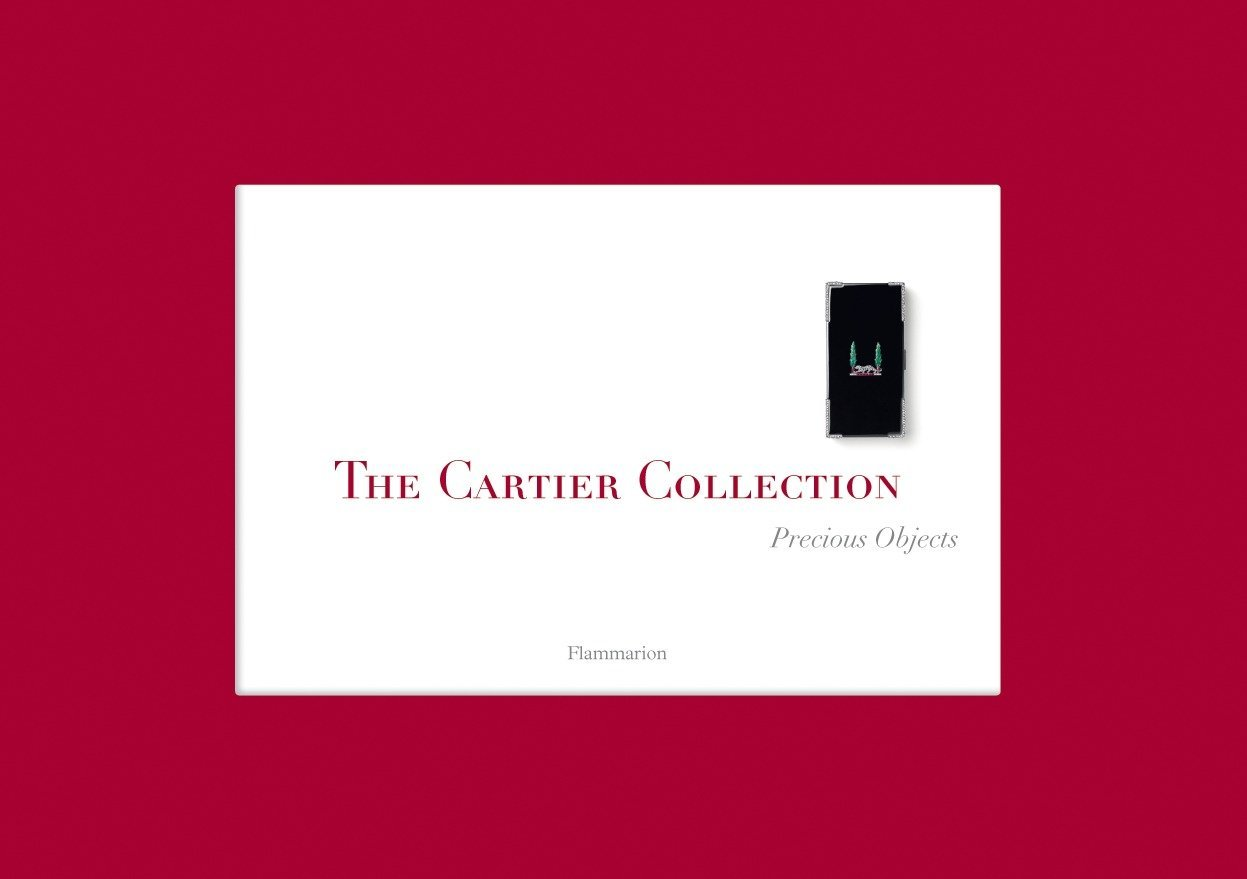 The Cartier Collection: Precious Objects