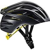 Mavic Ksyrium Pro MIPS Helmet – Men's Black/Yellow Mavic, L For Sale