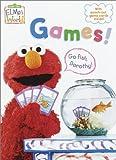 Elmo's World, Jenny Miglis, 0375814825