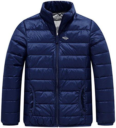 Puffy Layer Jacket - 8