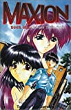 Maxion Book 1