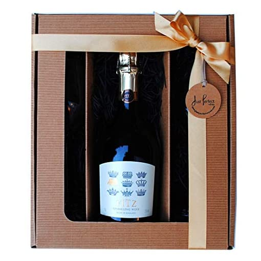 51QD6R4bfnL Fitz-Sparkling-English-Wine-and-2-Spiegelau-Fizz-Glasses-Gift-Set-Made-in-Sussex
