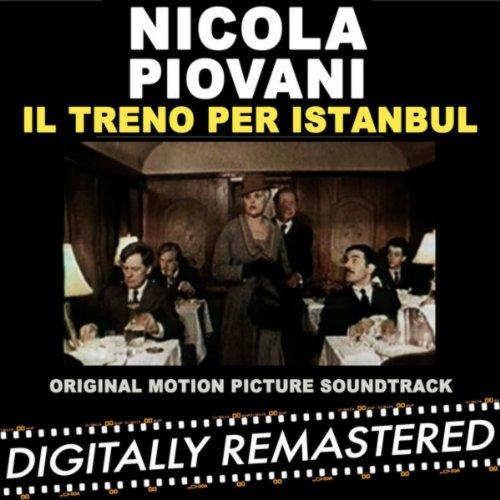 Amazon.com: Il Treno Per Istanbul (Original Motion Picture Soundtrack