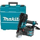 "Makita AN935H 3-1/2"" High Pressure Framing Coil Nailer"