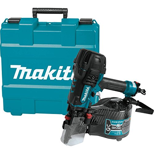 Makita AN935H 3-1/2″ High Pressure Framing Coil Nailer
