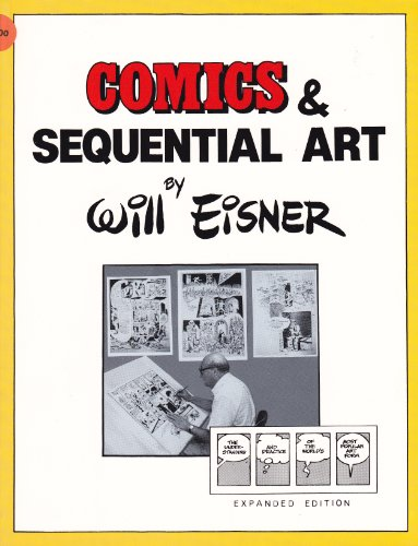(Comics & Sequential Art)