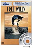 Free Willy (Mini-DVD) Image
