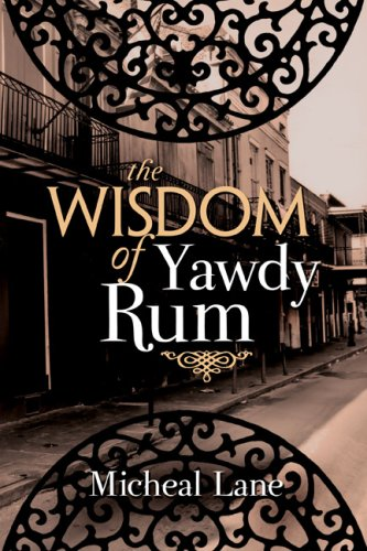 Search : The Wisdom of Yawdy Rum