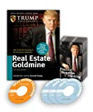 img - for Real Estate Goldmine: How to get Rich Investing in Pre-Foreclosures (Audio Business Course) book / textbook / text book