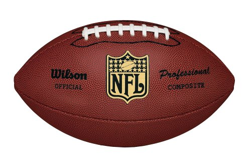 Wilson Football NFL Duke Replica WTF1825