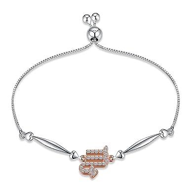 bracelet femme scorpion