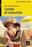 Oeuvres & Themes: Contes ET Nouvelles