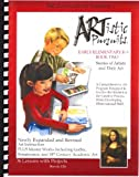 ARTistic Pursuits Early Elementary K-3 Book Two, Stories of Artists and Their Art (ARTistic Pursuits)