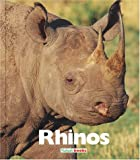 Rhinos, Peter Murray, 156766881X