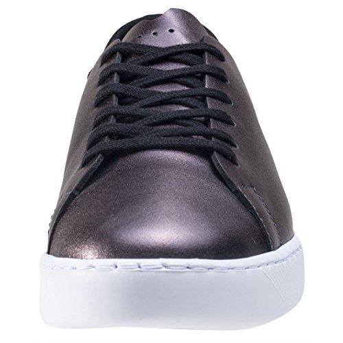 317 Negro 1 Mujer Zapatillas Lacoste Negro Eyyla PAaqwtxvt