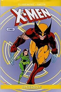 X-Men - Intégrale, tome 7 : 1983 par Paul Smith
