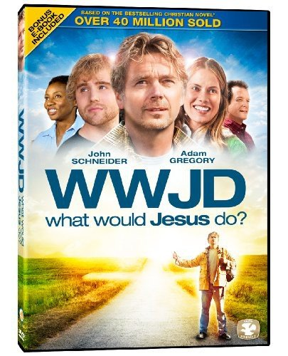 Price comparison product image Wwjd - What Would Jesus Do