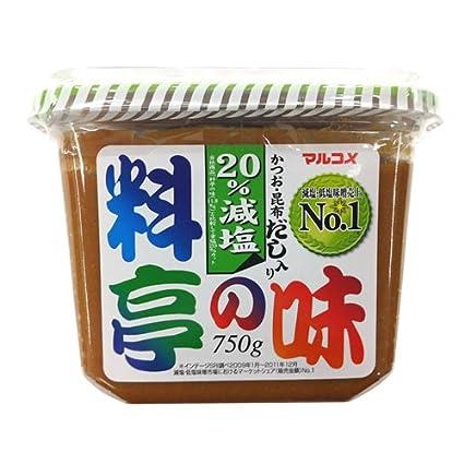「マルコメ味噌」の画像検索結果