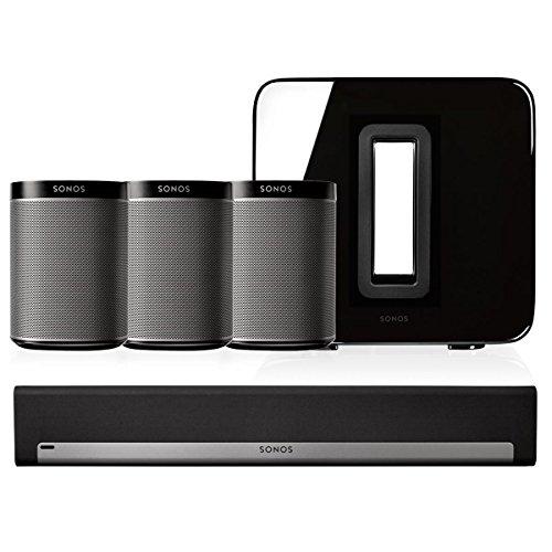 Sonos PLAY:5 Wireless Hifi System