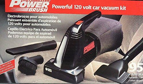 Black & Decker 120 Volt Car Vacuum Kit BD9525