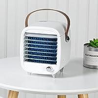 Mabor taşınabilir klima cihazı, kişisel klima vantilatörü, buz tepsisi, mini sessiz, 3 hız soğutma fanı, kişisel hava…