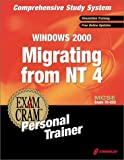 MCSE Windows 2000 Migrating from Nt4 to Windows 2000, CIP Author Team Staff, 1576107736