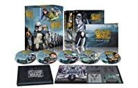 Star Wars: The Clone Wars - Seasons 1-5 (Collector's Edition) [Blu-ray] by Warner Home Video