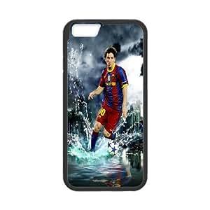 Custom Case Lionel Messi for iPhone 6 4.7 Inch H7Q8238274