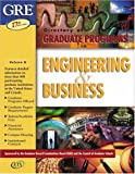 Directory of Graduate Programs in Engineering and Business, Ets, 0886852005