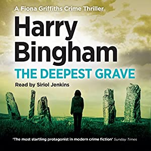 The Deepest Grave Audiobook
