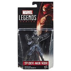 Marvel Legends Series 3.75in Spider-Man Noir