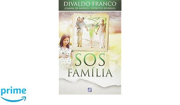 Amazon.com: SOS Família (Portuguese Edition) (9788582660010 ...