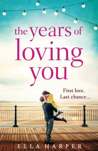 The Years of Loving You by imusti