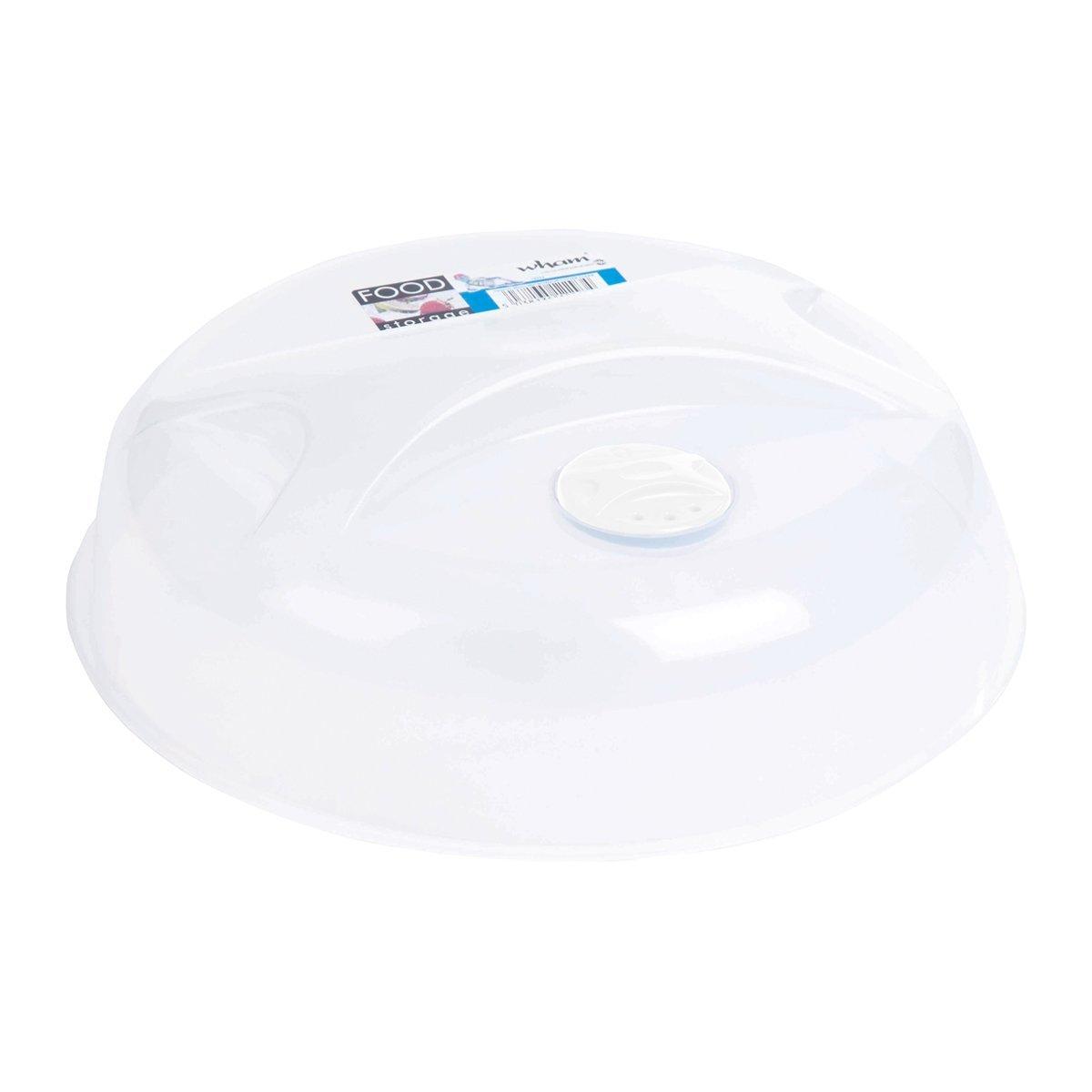 Wham tapa para alimentos microondas/tapa de la cubierta Pw557Wm