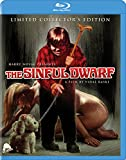 The Sinful Dwarf (Blu-ray)