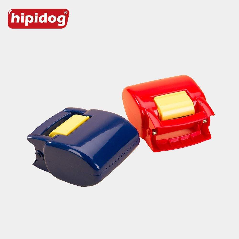 Hipidog Portable Pet Dog Cat Waste Pooper Scooper Poop Scoop Pickup Clip Easy Clean Tool Pet Accessories for Cleaning
