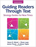 james d taylor - Guiding Readers through Text: Strategy Guides for New Times
