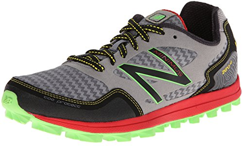 ee617408ced25 New Balance Men's Mt00 Minimus Trail Shoe Trail Running - Import It All