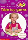 Table Top Games (Learning Through Play)