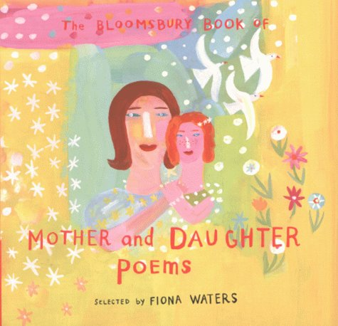 Mother And Daughter Poems Amazones Fiona Waters