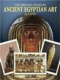 Ancient Egyptian Art, British Museum Staff, 0486267032