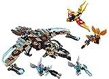 Lego Chima Vultrix's Sky Scavenger 70228
