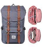 Travel Laptop Backpack, Outdoor Rucksack, School